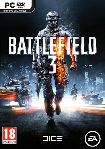 battlefield 3 crack skidrow only